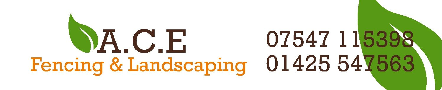 A.C.E Fencing and Landscaping